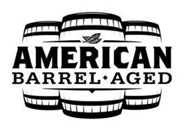 AMERICAN BARREL AGED