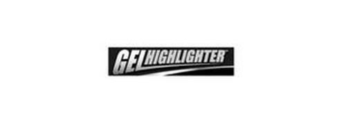 GEL HIGHLIGHTER