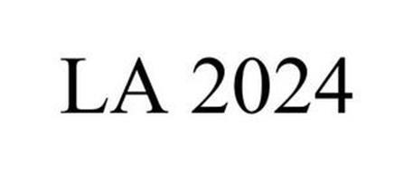 LA 2024