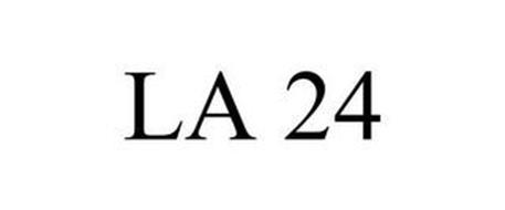 LA 24