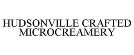 HUDSONVILLE CRAFTED MICROCREAMERY
