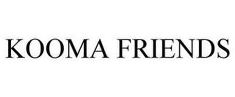 KOOMA FRIENDS