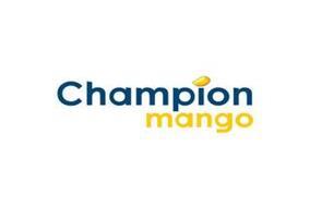 CHAMPION MANGO
