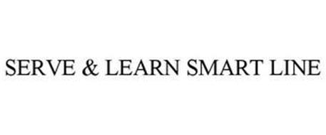 SERVE & LEARN SMART LINE