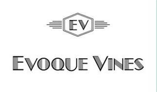 EV EVOQUE VINES