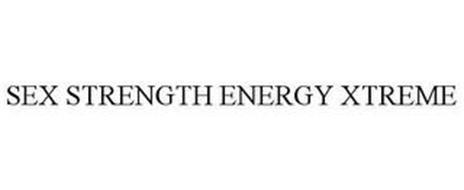 SEX STRENGTH ENERGY XTREME