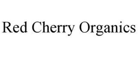 RED CHERRY ORGANICS