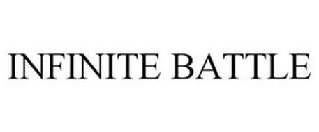 INFINITE BATTLE