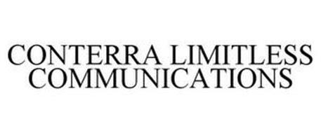 CONTERRA LIMITLESS COMMUNICATIONS