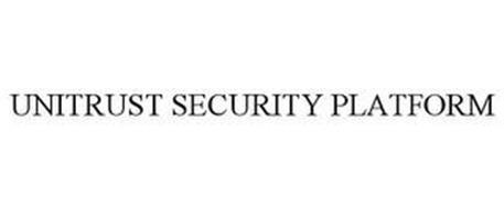 UNITRUST SECURITY PLATFORM
