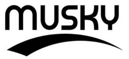 MUSKY