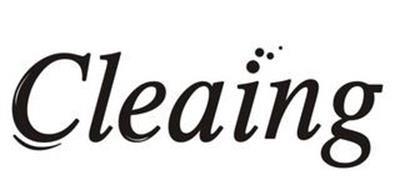 CLEAING