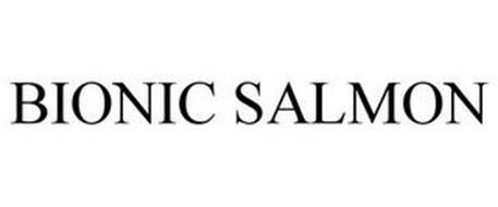 BIONIC SALMON