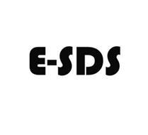 E-SDS