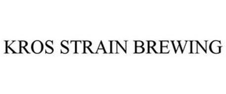 KROS STRAIN BREWING