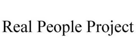 REAL PEOPLE PROJECT