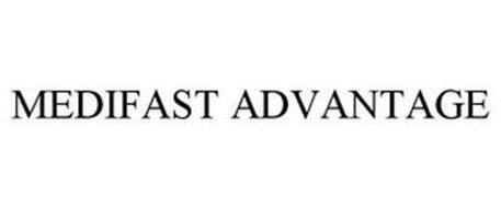 MEDIFAST ADVANTAGE