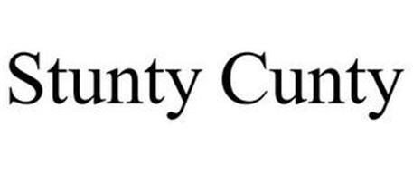 STUNTY CUNTY