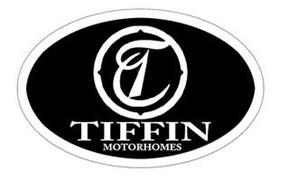 T TIFFIN MOTORHOMES