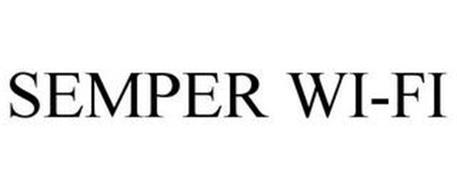 SEMPER WI-FI