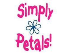 SIMPLY PETALS