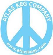 ATLAS KEG COMPANY WWW.ATLASKEGS.COM