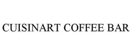 CUISINART COFFEE BAR