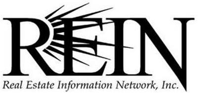 REIN REAL ESTATE INFORMATION NETWORK, INC.