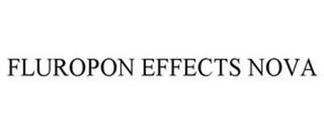 FLUROPON EFFECTS NOVA