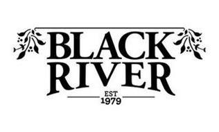 BLACK RIVER EST 1979