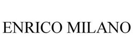 ENRICO MILANO