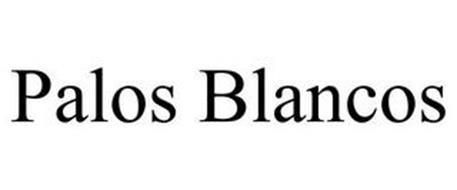 PALOS BLANCOS