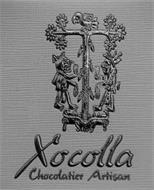 XOCOLLA CHOCOLATIER ARTISAN