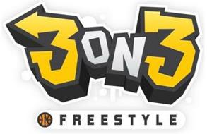 3ON3 FREESTYLE