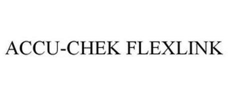 ACCU-CHEK FLEXLINK