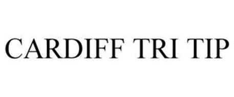 CARDIFF TRI TIP