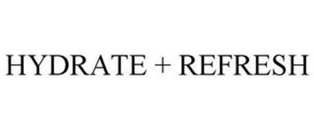 HYDRATE + REFRESH