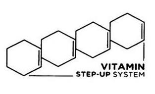 VITAMIN STEP-UP SYSTEM