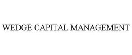 WEDGE CAPITAL MANAGEMENT