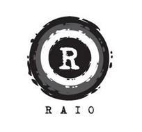 R RAIO
