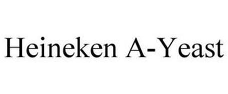 HEINEKEN A-YEAST