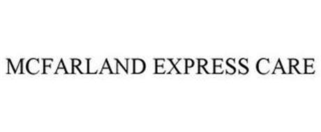 MCFARLAND EXPRESS CARE