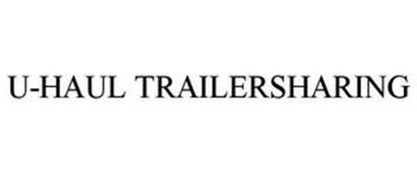U-HAUL TRAILERSHARING