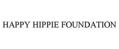 HAPPY HIPPIE FOUNDATION