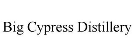 BIG CYPRESS DISTILLERY