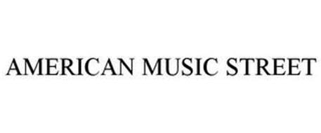 AMERICAN MUSIC STREET