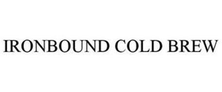 IRONBOUND COLD BREW