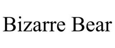BIZARRE BEAR