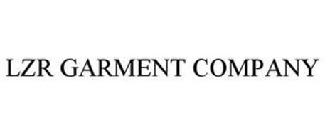 LZR GARMENT COMPANY