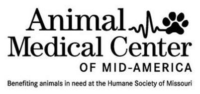 ANIMALMEDICAL CENTER OF MID-AMERICA BENEFITTING ANIMALS IN NEED AT THE HUMANE SOCIETY OF MISSOURI
